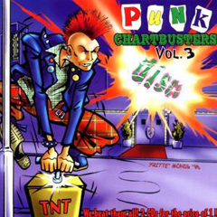 PUNK CHARTBUSTERS VOL.3