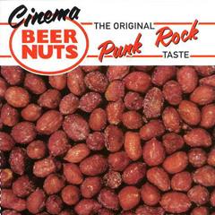 CINEMA BEER NUTS