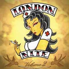 LONDON NITE 2