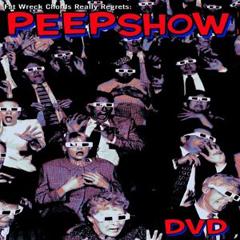 PEEP SHOW DVD