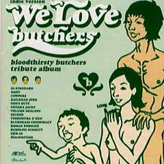 WE LOVE BUTCHERS